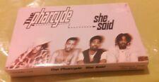 The Pharcyde cassette single - She said