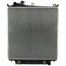 Radiator Spectra CU2816