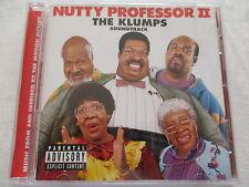 Nutty Professor II The Klumps - Soundtrack - CD
