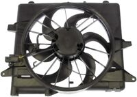 Engine Cooling Fan Assembly Dorman 620-137 fits 05-14 Ford Mustang