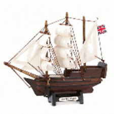 Mini Mayflower sail Boat