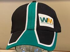 Waste Management WM Trash Recycling Hauler Team  Hat Cap  NEW