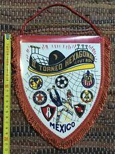 flag tournament in football soccer Mexico Sparta Praha