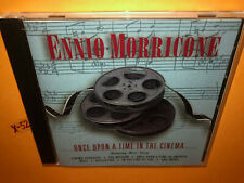ENNIO MORRICONE CD mission cinema paradiso frantic once upon a time in the west