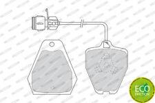 FERODO BRAKE PADS FRONT - AUDI A8 D2(4D) 1995-2000 - 4.2L V8 - FDB985