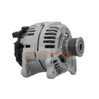 Lichtmaschine für VW Seat Skoda 1.4 + 1.9 TDi 0124315037 LRA03451 045903023C.X