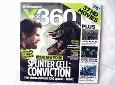 57216 Volume 57 Xbox 360 Vision  - Microsoft Xbox 360 (2010)