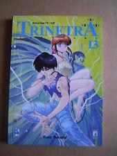 TRINETRA n°13 Star Comics Storie di Kappa n°116   [G370G]