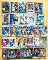 $25 NBA Basketball Card Lot, Jersey, AUTO, Prizm, RC, Insert, SP, Luka Doncic!
