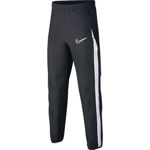 Nike Dri-FIT Academy Big Kids' Soccer Pants Navy Size 11- 14 Years *CJ-9910-010