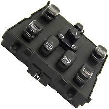 Master Power Window Switch For Mercedes-Benz ML230 ML270 ML320 ML350 ML430 W163