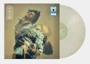 NEEDTOBREATHE - OUT OF BODY;  Limited Edition Exclusive Milky Clear Vinyl