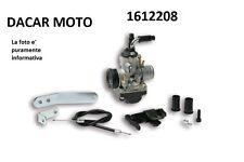 1612208 Independien ALIM. PHBG 21 DS para MOTO MALOSSI MALAGUTI XSM XTM 50 2T LC