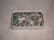 Roll of 90% silver Mercury Dimes - 50 coins total of silver dimes