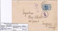 F0173 - LETTERA PER SVIZZERA - GALILEO GALILEI 1.25 - ISOLATO