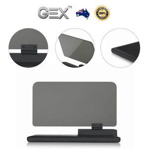 6 Inch Universal Car HUD Head Up Navigation Display Phone Holder Projector