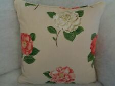 Sanderson Multicoloured Cushion Covers Decorative Cushions