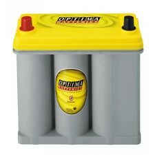 Optima Batterie Yellow Top YT S 2,7 38 AH, 12V