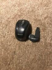 Bluetooth Microsoft Mouse