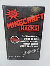 Minecraft Hack - 2014 SKY Pony Press-Megan Miller-suggerimenti e trucchi GUIDE