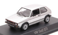 Model Car Scale 1:43 Norev VW Golf Series 1 I Gti vehicles road diecast