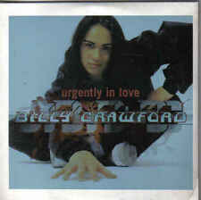 Billy Crawford-Urgently In Love cd single Sealed