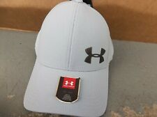 NWT MEN'S UNDER ARMOUR FITTED HAT SIZE M/L..BRAND NEW FOR 2020.SAVE NOW!