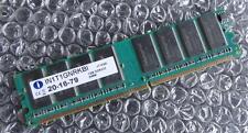 1gb Integral nel 1 T 1 gnrkbi 20-16-79 pc2700u 333mhz ddr1 NON-ECC memoria computer