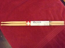 AGNER 1 Paar Junior Drum Sticks USA SHIPPER