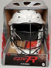 Cascade CPV-R Lacrosse Helmet New In Box