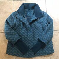 Icebreaker RealFleece 260 Cascade Fleece Jacket Women's
