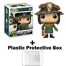 Funko Pop Harry Potter #52 Boggart as Snape 2017 action figure with original box