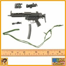 Special Duties Unit - MP5 Sumbamchine Gun - 1/6 Scale - Modeling Toys Figures