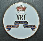 Royal Canadian Regiment - Uniface Medallions
