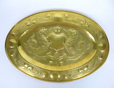 Large Bowl Dinant Belgium Ernest Houbion