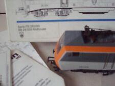 MARKLIN SNCF 3334 LOCO BB 26000