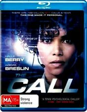 THE CALL New Blu-Ray HALLE BERRY ***