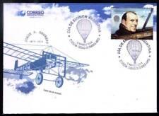 ARGENTINA 2014,AVIATION AIRPLANE PILOT JORGE NEWBERY Yv3036 FDC