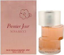 PREMIER JOUR by Nina Ricci 3.3 oz. (100 ml) EDP Spray Womens Perfume NEW NIB