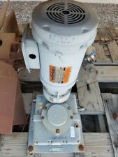 Sharpe mixer Model 1Cb105-53, 1Hp, Never Used
