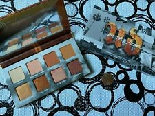 Urban Decay HIGHWAY QUEEN On the Run 8-Shade Eyeshadow Palette * NIB * Authentic