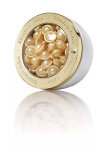 Elizabeth Arden Gold Ultra Restorative Capsules Face & Throat Serum 30 Capsules