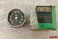 NOS SMITHS BSA 1970-72 B44 A65 LIGHTNING TACHOMETER PART# RSM 3003/14