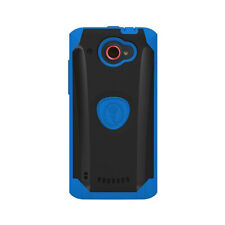 Trident Case AG-HTC-INCX-BLU Aegis Series for HTC Droid DNA Incredible X - Blue