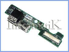 Dell Latitude D600 PP05L Scheda USB Board DA0JM1PI6E6