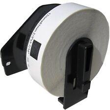 (1) Roll DK-1203 Brother Compatible Labels. Premium Permanent Core. DK1203