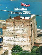 Gibraltar. Libros del Correo de Gibraltar años 2002- 2003 y 2004