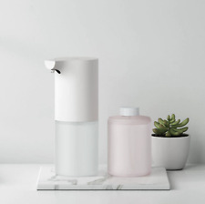 Automatic Touchless Soap Dispenser White - For Home