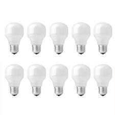 10 x T60 Glühbirne 60W E27 Opal Soft White Glühlampe Glühbirnen Glühlampen