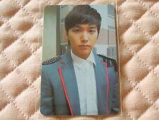 (ver. Sungmin) Super Junior 5th Album Mr.Simple Photocard KPOP